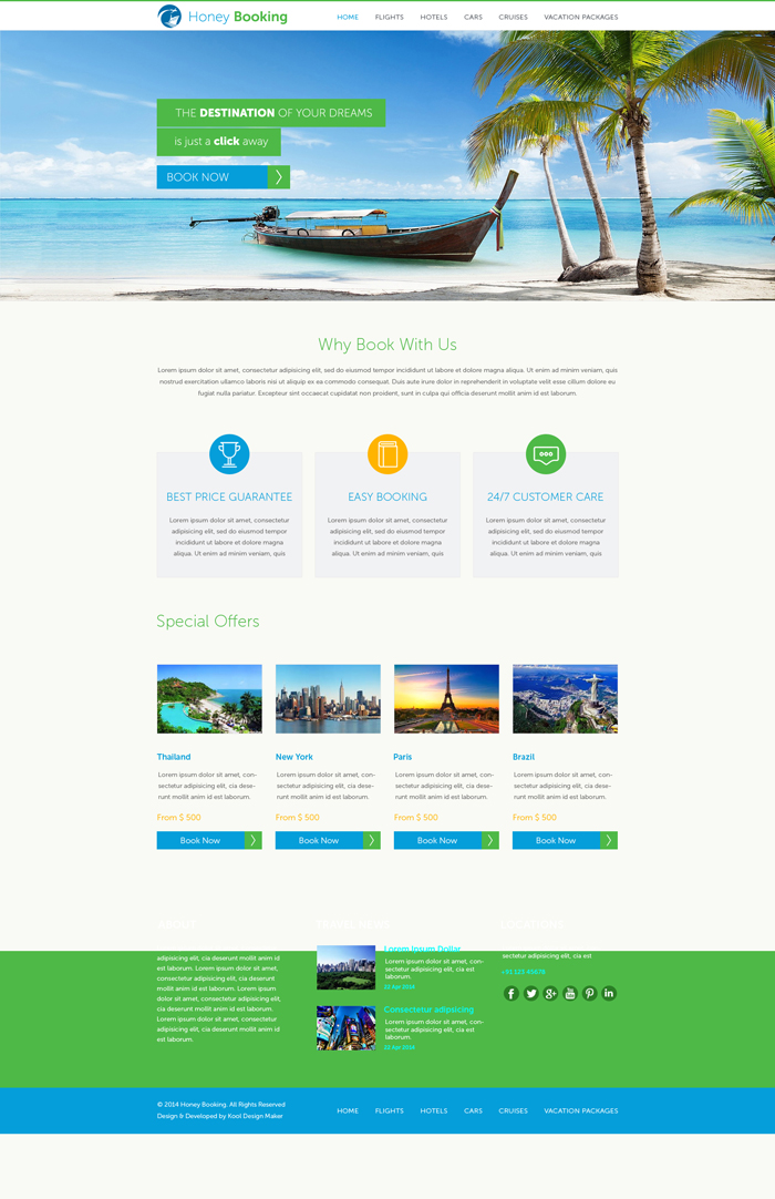Ecommerce website development and design portfolio for Website layout maker